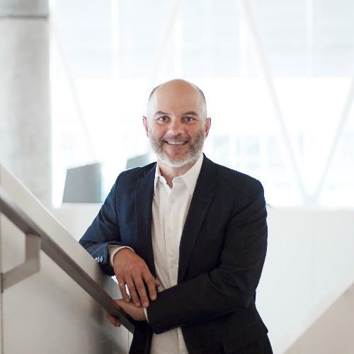 Beaudoin Bergeron, président de RHR Expert
