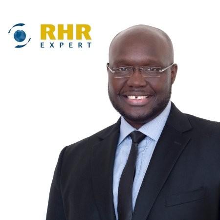 Claude Gomis, Vice-président des opérations, Associé de RHR Expert